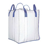 Circular Big PP Packing Bags