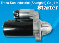 Trans-Sen Industrial (Shanghai) Co., Ltd.