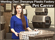Wenling Daxi Zhesanya Plastic Factory