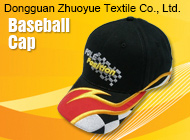 Dongguan Zhuoyue Textile Co., Ltd.