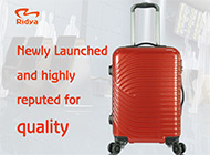 Dongguan Emay Luggage Factory