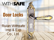 Ruian Withsafe Imp & Exp Co., Ltd.