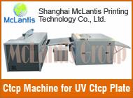 Shanghai McLantis Printing Technology Co., Ltd.