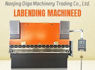 Nanjing Diga Machinery Trading Co., Ltd.