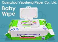 Quanzhou Yaosheng Paper Co., Ltd.