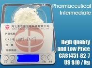 Hebei Xibaijie Biotechnology Co. , Ltd.