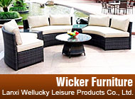 Lanxi Wellucky Leisure Products Co., Ltd.