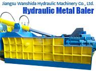 Jiangsu Wanshida Hydraulic Machinery Co., Ltd.