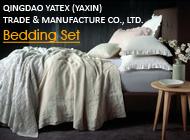 QINGDAO YATEX (YAXIN) TRADE & MANUFACTURE CO., LTD.