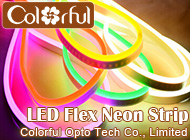 Colorful Opto Tech Co., Limited
