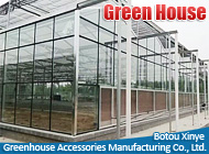 Botou Xinye Greenhouse Accessories Manufacturing Co., Ltd.