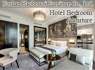 Foshan Haobowei Furniture Co., Ltd.