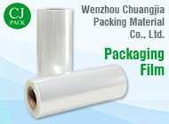 Wenzhou Chuangjia Packing Material Co., Ltd.
