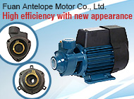 Fuan Antelope Motor Co., Ltd.