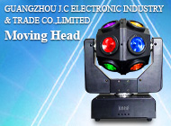 Guangzhou J.C Electronic Industry & Trade Co., Limited