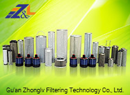 Gu'an Zhonglv Filtering Technology Co., Ltd.