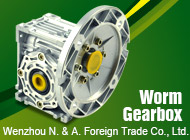 Wenzhou N. & A. Foreign Trade Co., Ltd.