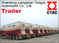 Shandong Liangshan Tongya Automobile Co., Ltd.
