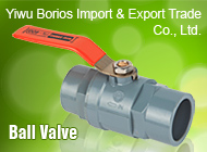 Yiwu Borios Import & Export Trade Co., Ltd.