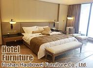 Foshan Haobowei Furniture Co., Ltd.
