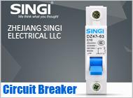 ZHEJIANG SINGI ELECTRICAL LLC