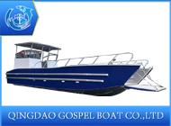 Qingdao Gospel Boat Co., Ltd.