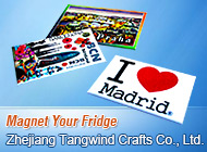 Zhejiang Tangwind Crafts Co., Ltd.