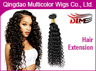 Qingdao Multicolor Wigs Co., Ltd.