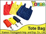Xiamen Youngpack Imp. and Exp. Co., Ltd.