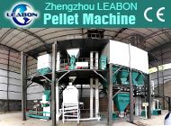 Zhengzhou Leabon Machinery Equipment Co., Ltd.