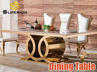 Foshan Shunde Superior Furniture Co., Ltd.