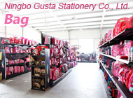 Ningbo Gusta Stationery Co., Ltd.