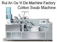 Rui An Ou Yi De Machine Factory