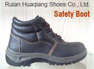 Ruian Huaqiang Shoes Co., Ltd.