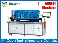 Jin Guan Tech (Shenzhen) Co., Ltd.