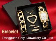 Dongguan Chiyu Jewellery Co., Ltd.
