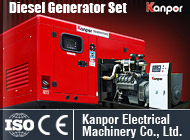 Kanpor Electrical Machinery Co., Ltd.