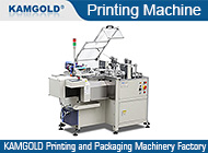 KAMGOLD Printing and Packaging Machinery Factory