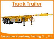 Liangshan Zhenliang Trading Co., Ltd.