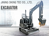JINING OKING TEC CO., LTD.