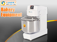 Guangzhou Sunrry Machinery Technology Co., Ltd.