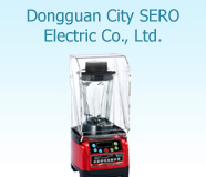 Dongguan City SERO Electric Co., Ltd.