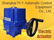 Shanghai PLY Automatic Control Equipment Co., Ltd.