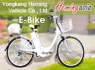 Yongkang Heming Vehicle Co., Ltd.