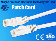 Ningbo Ruichuan Electronic Technology Co., Ltd.