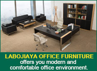 Labojiaya Furniture Co., Ltd.