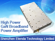 Shenzhen Etenda Technology Limited