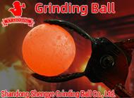 Shandong Shengye Grinding Ball Co., Ltd.