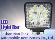 Foshan Nan Teng Automobile Accessories Co., Ltd.