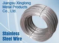 Jiangsu Xinglong Metal Products Co., Ltd.